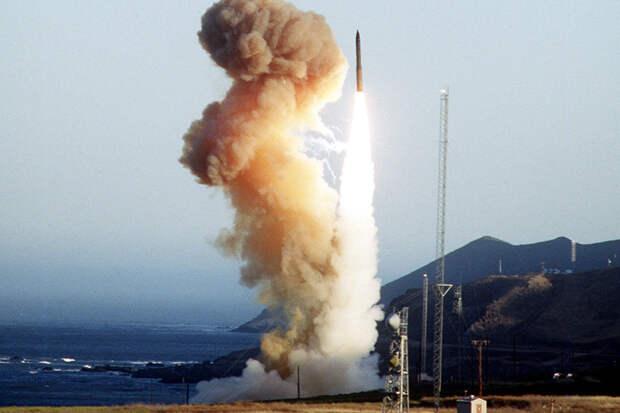 Ужасная правда: NI раскритиковал межконтинентальные ракеты США
