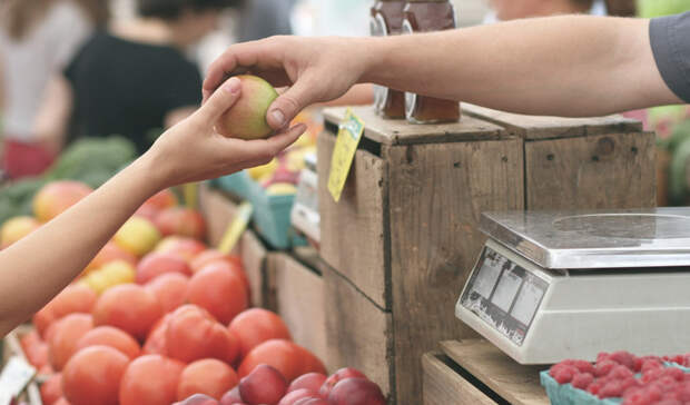 Стоимость набора продуктов в Ростовской области оказалась одной из самых низких в ЮФО