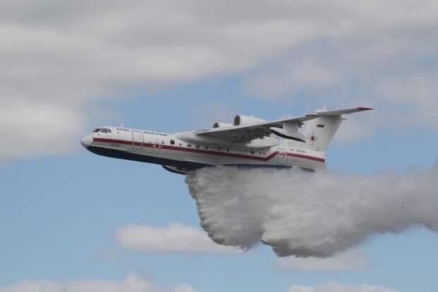 День авиации МЧС России