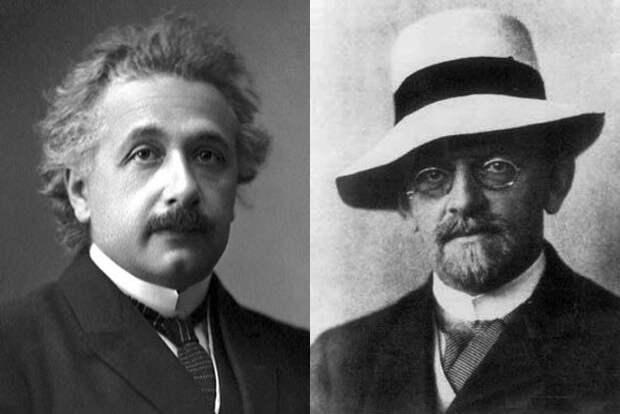 Факты из жизни Эйнштейна, которых вы могли не знать
