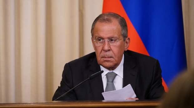 Госдеп США назвал дату встречи Блинкена и Лаврова в Рейкьявике