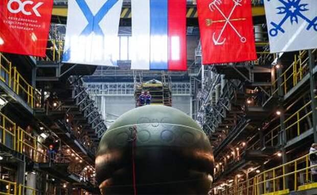«Варшавянка» заставит притихнуть НАТО