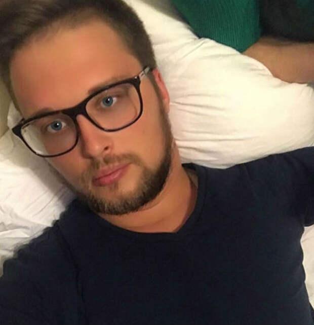 Экс-участник «Дома-2» Егор Холявин ужаснул новыми операциями