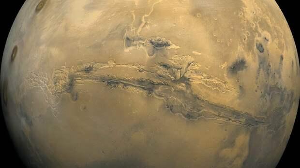 Марс - РИА Новости, 1920, 15.05.2021