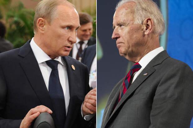 Не радужные перспективы от встречи Байдена и Путина – американский политолог объяснил почему