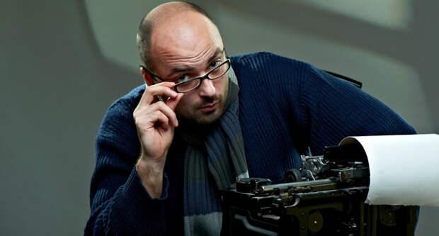 Блог Павла Аксенова. Анекдоты от Пафнутия. Фото dontcut - Depositphotos