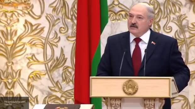 Лукашенко заявил об изменении тактики в отношении протестующих