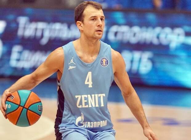 «Зенит» предложил контракт на 2 года канадцу