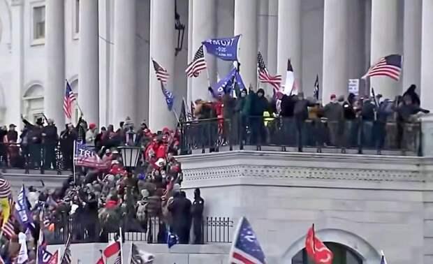 Реванш глобалистов: в США победил откровенный «беспредел»