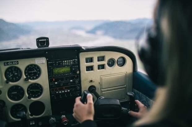 Под Архангельском при крушении вертолёта погиб один человек