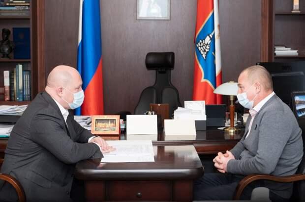 Назначена дата слушаний по разделению Нахимовского района