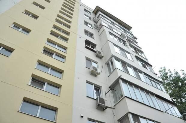 Капремонт 291 многоквартирного дома провели на Кубани
