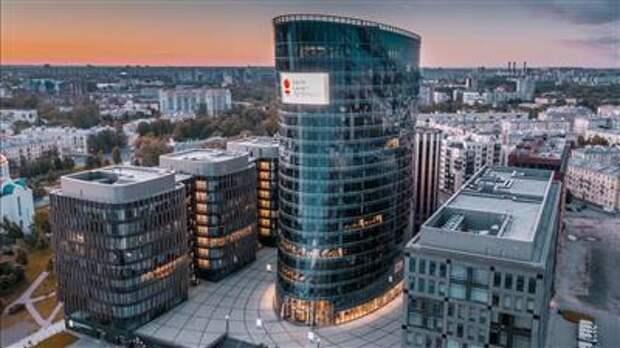 """Банк """"Санкт-Петербург"""" не планирует менять дивидендную политику"""
