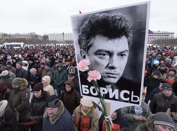 Россия, которую мы потеряли