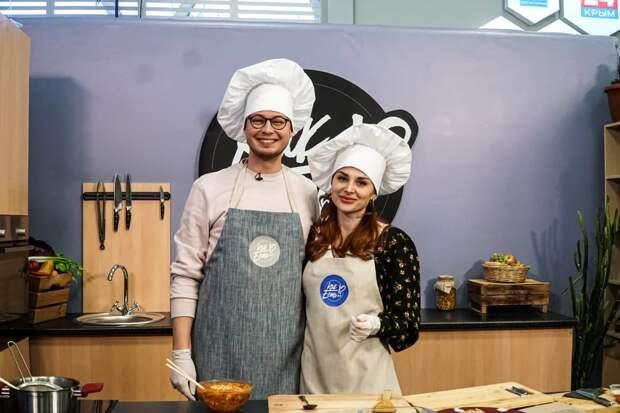 В эфире «Первого Крымского» стартует новое кулинарное шоу «Как есть»