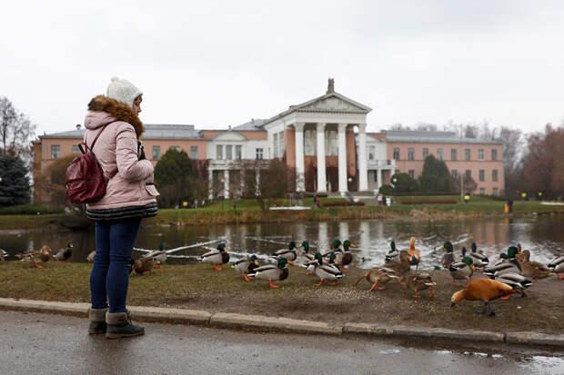 Синоптики рассказали о погоде на майские праздники в Москве