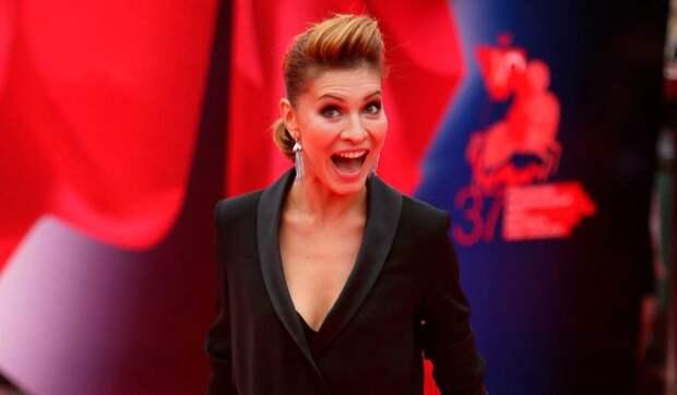 Подкаминская пришла в восторг от новой беременности: Было ощущение, что получила «Оскар»