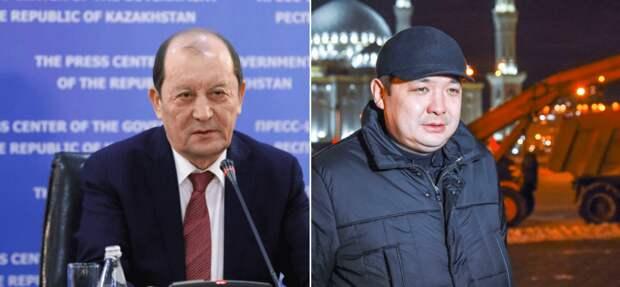 Местные суды уличили в неисполнении постановлений Верховного суда по УДО Абишева и Тлеуова