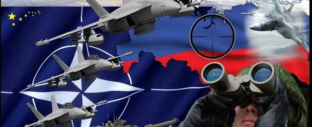 Эксперты предупреждают о риске военного столкновения России и НАТО на Черном море