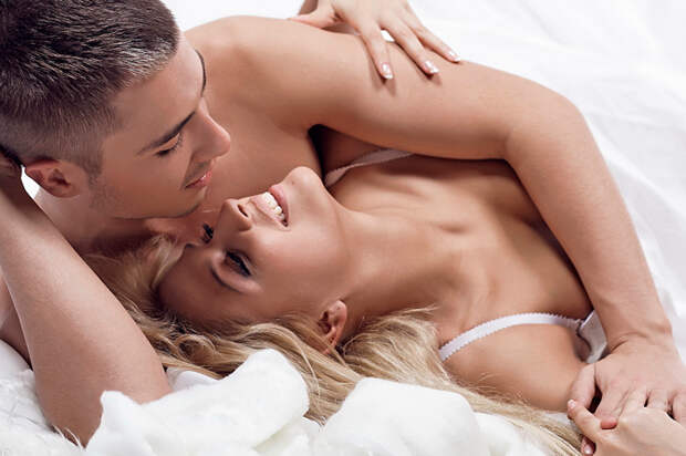 Открытая лекция «Женский оргазм и счастье в паре»