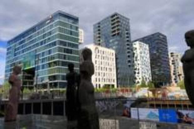 Викинги, Вигеланд и «старый» Мунк -Три причины посетить Осло в 2019 году