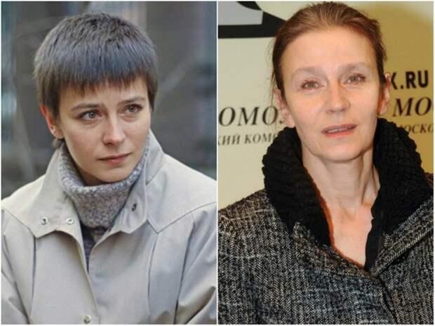 Елена Сафонова актрисы, кино, красота