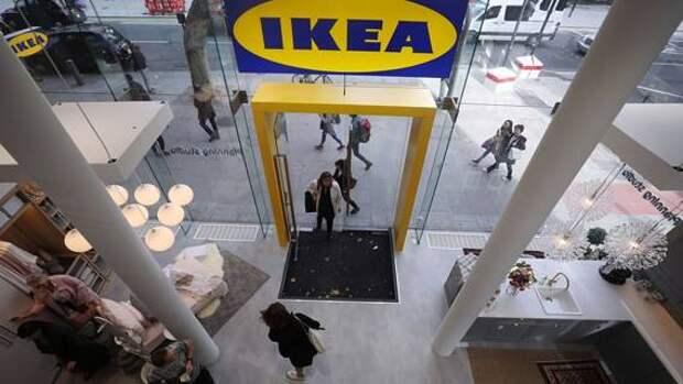 IKEA и Grolsch отменили показ рекламы на канале GB News спустя несколько дней после его запуска