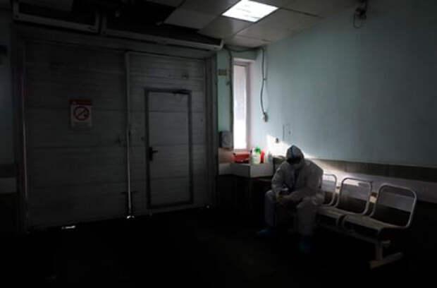 Врач рассказал о причинах высокой смертности после коронавируса