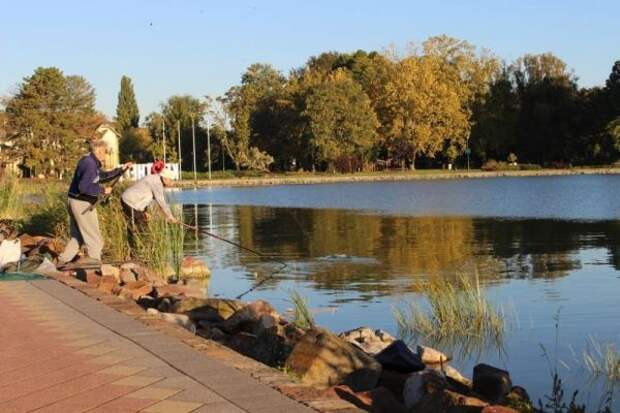 В России предложили ввести лицензирование рыбалки
