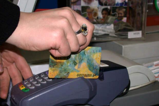 Стало известно, кто отслеживает ваши покупки кроме налоговой