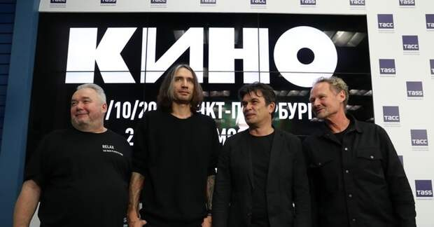 Киев, попробуй спеть вместе с Виктором Цоем