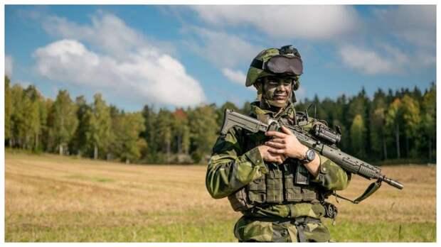 Военные Швеции пообещали России проблемы