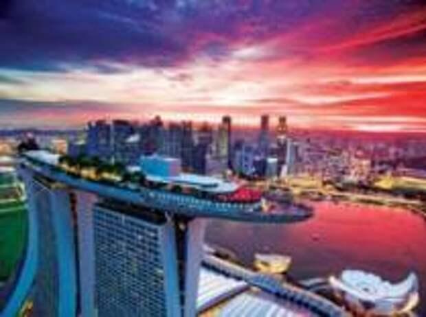 Сингапур востонавливается после карантина