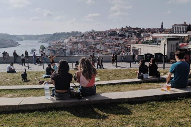 Перевезти сотрудников на юг. Почему инвестиции в Португалию — хорошая идея