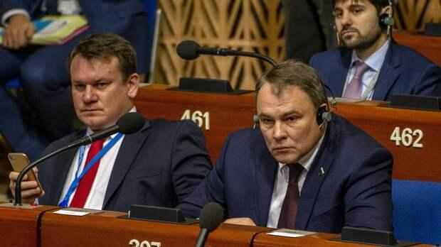 ЕСПЧ отклонил запрос России по Украине, причина - отсутствие серьезного риска непоправимого ущерба.