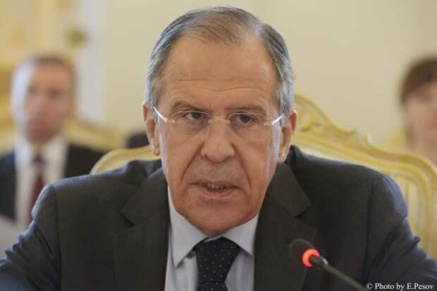 Лавров: Москва неподвергает сомнению суверенитет Казахстана