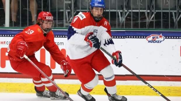 Россия потерпела поражение от Канады в финале юниорского ЧМ по хоккею