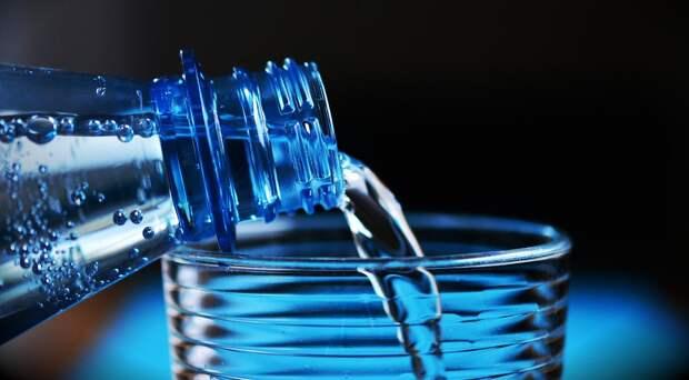 Вода – лучшее лекарство