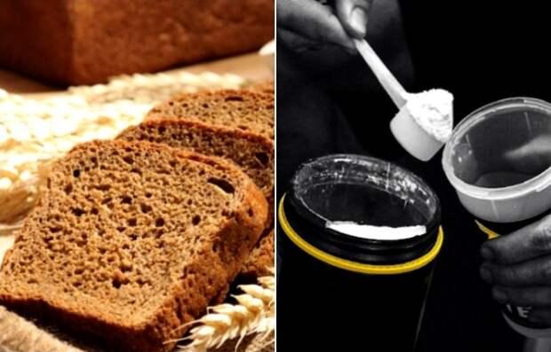 Хлеб, лосось и смузи: 6 продуктов, которые в современных реалиях трудно назвать «полезными»