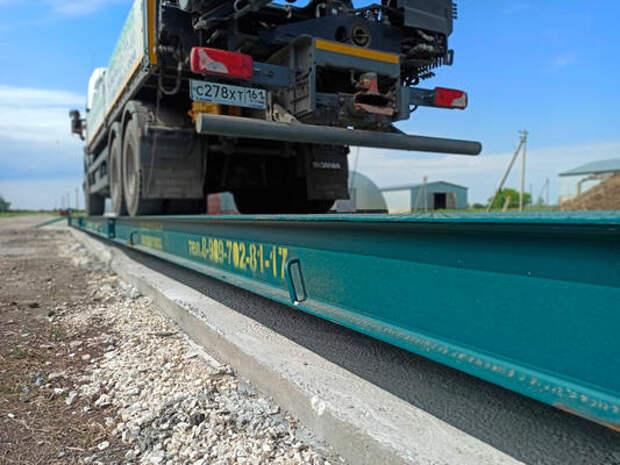 В Красноярском крае началась проверка грузового автотранспорта
