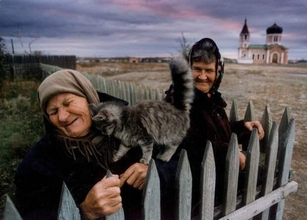 Страницами фотоконкурса «Святое и ценное в России» 6