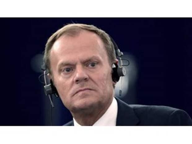 Польша официально отказалась поддержать переизбрание Туска президентом Евросовета