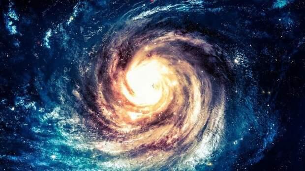 Астрономы нашли необычный источник быстрого радиовсплеска