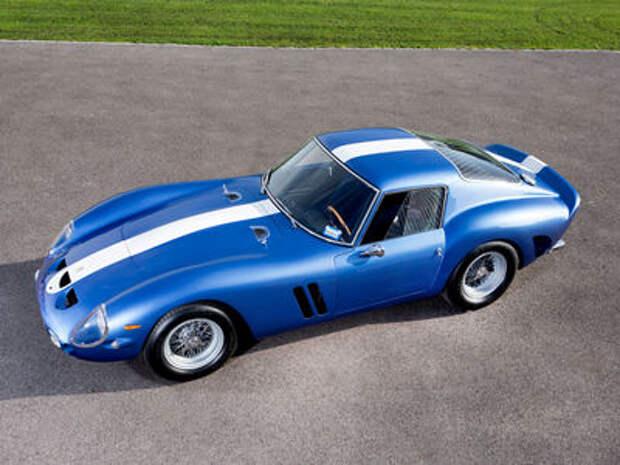 Самый дорогой автомобиль в истории: Ferrari!