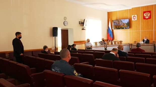 Жителей Феодосийского округа приглашают на вакцинацию