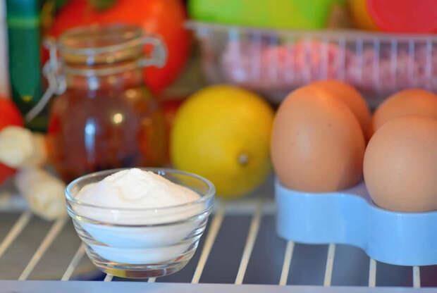 Уничтожить неприятные запахи в холодильнике. | Фото: ForumDaily Woman.