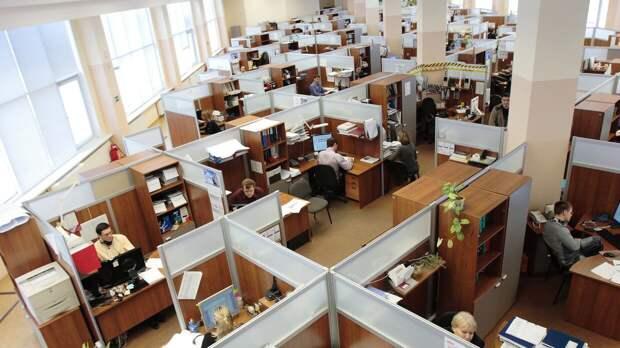 Психологи из РФ назвали наиболее частые психические расстройства у клерков