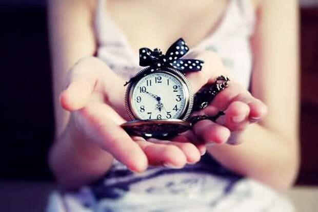 Часы удачи