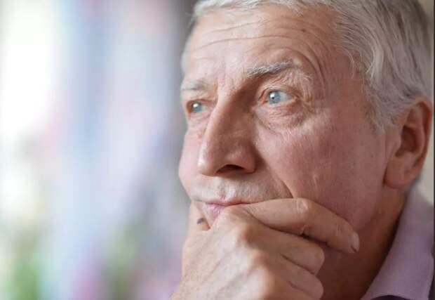 Что нельзя делать женщине старше 55: мужской взгляд