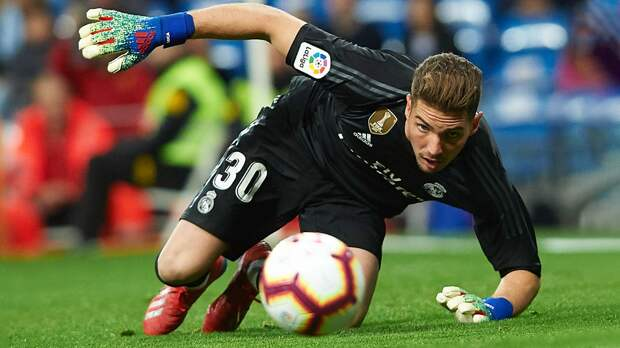 СМИ: Регилон покинул «Реал» из-за конфликта с сыном Зидана